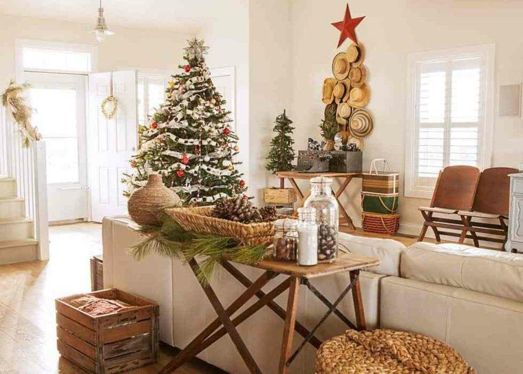 adornos para navidad-decorar-interior