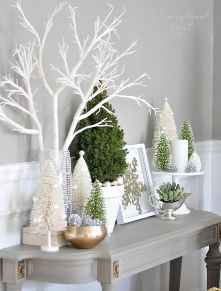 arreglos de navidad-elegantes