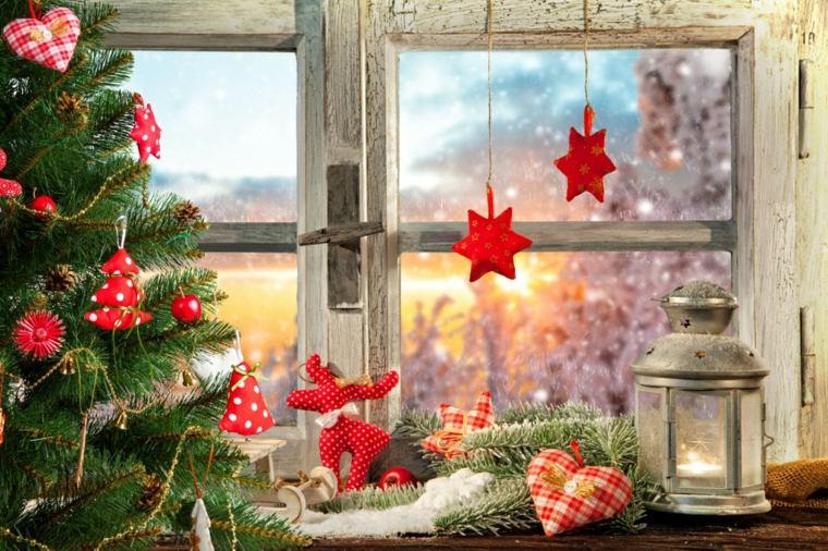 arreglos de navidad-estrellas