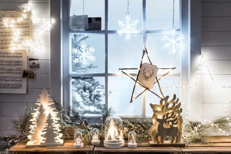 arreglos de navidad-figuras