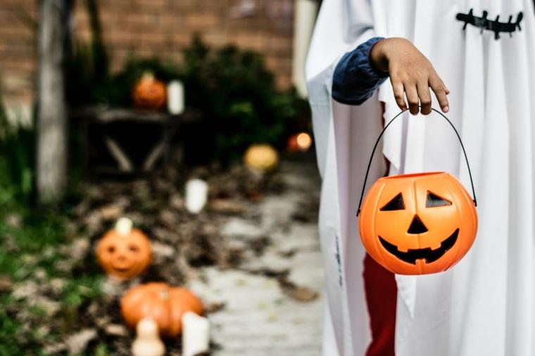 arreglos halloween-decorar-calabaza