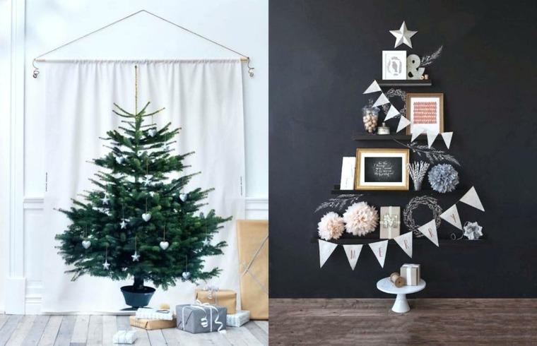 arreglos navidenos-arbol-original