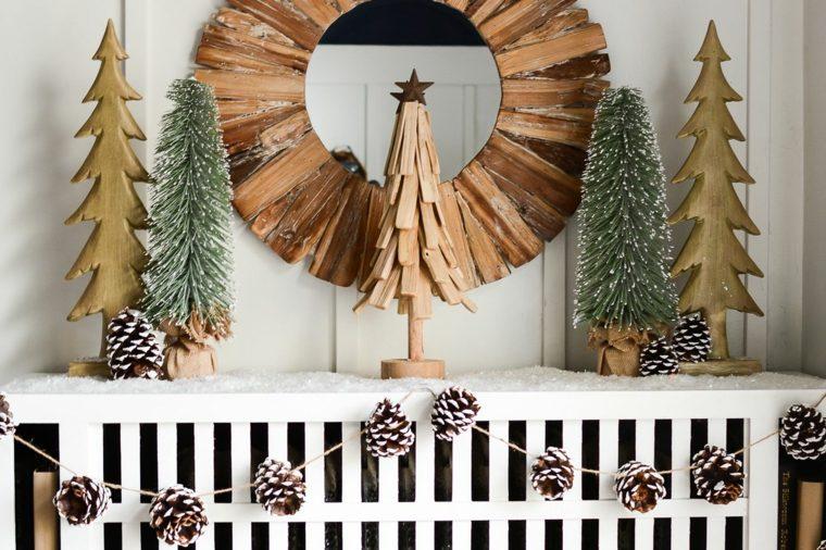 arreglos navidenos-decorar-interior