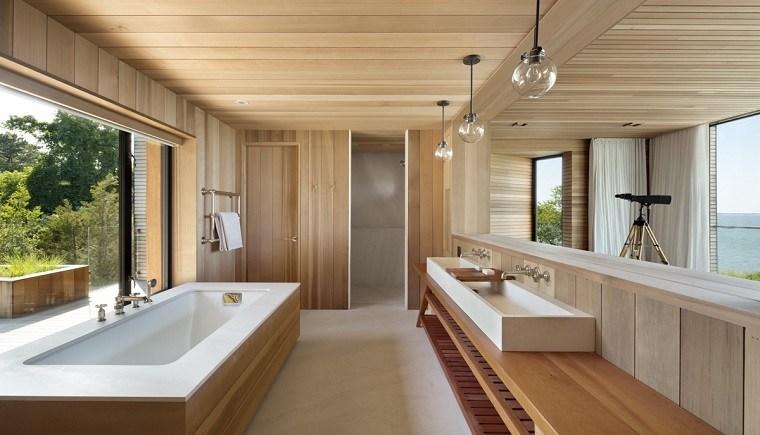 banos-modernos-madera-clara