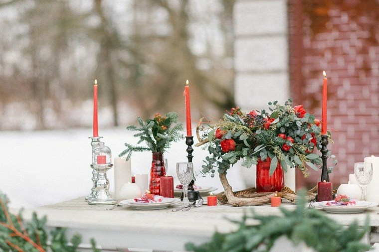 boda-velas-rojas-ideas-originaes