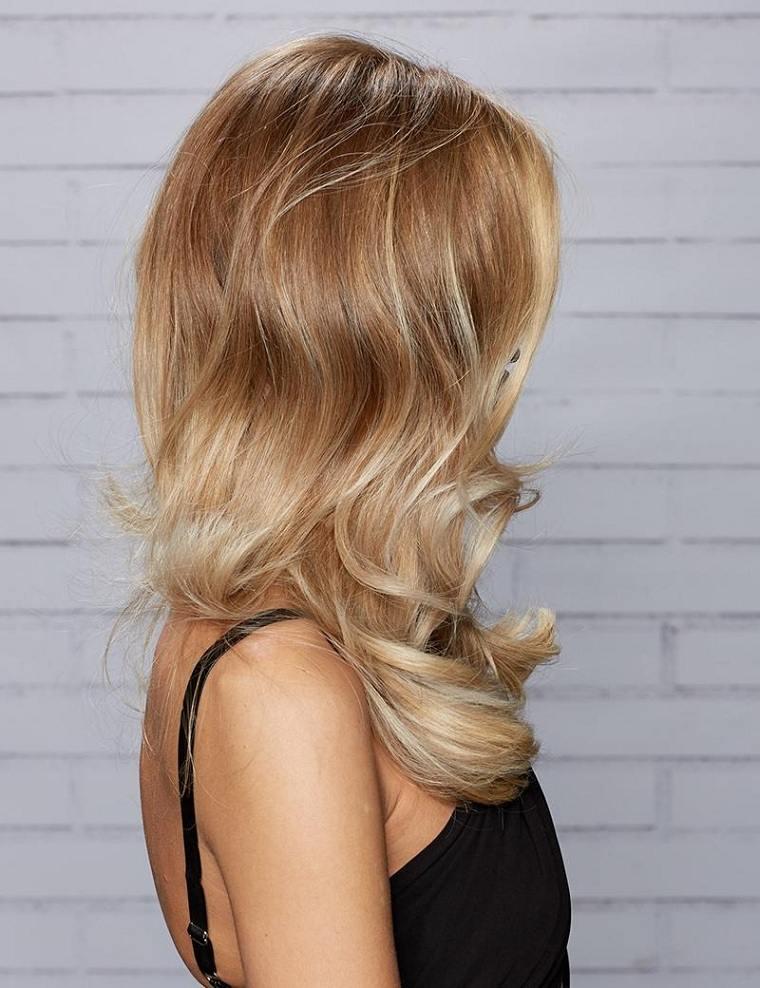 cabello-ligeramente-ondulado-opciones