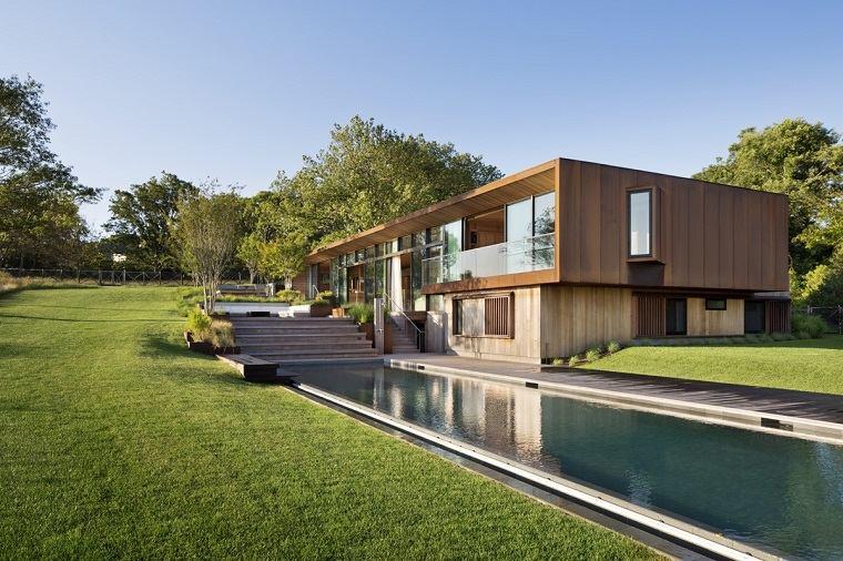 casas ecologicas techo verde