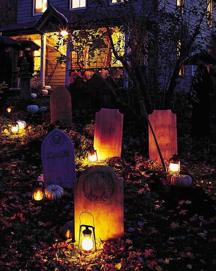 cementerio-decorado-patio-ideas