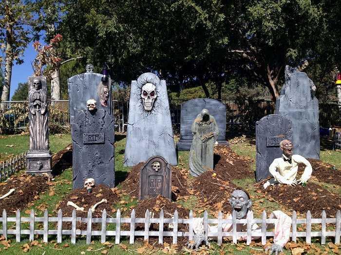 cementerio-halloween-decoracion-creativa
