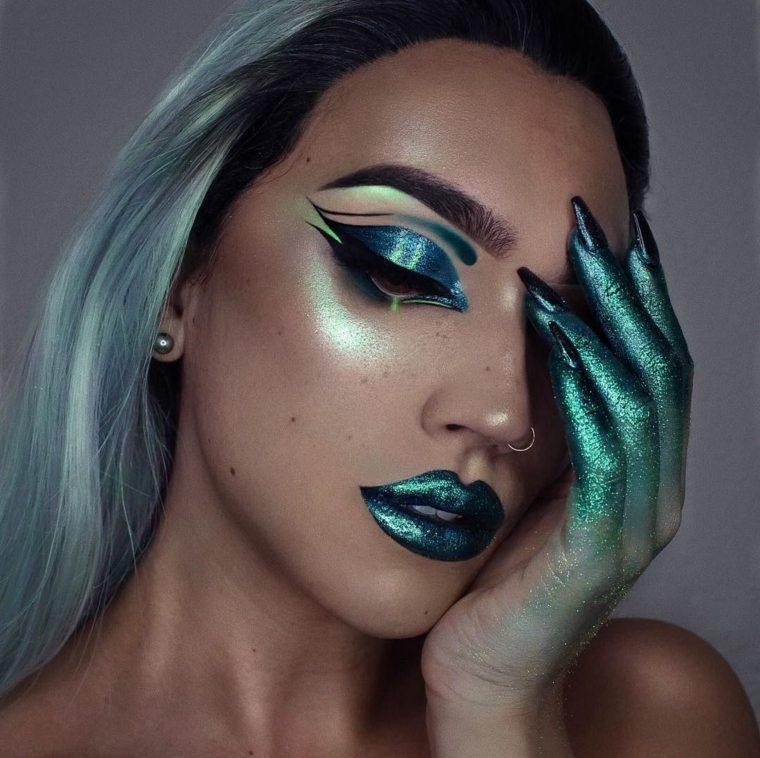 colores-bellos-maquillaje-halloween-estilo