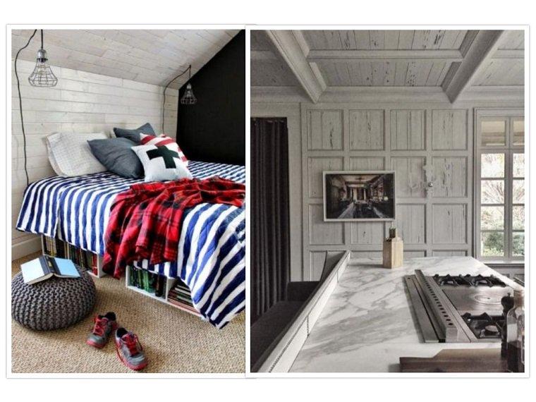 colores para casas variantes modernas