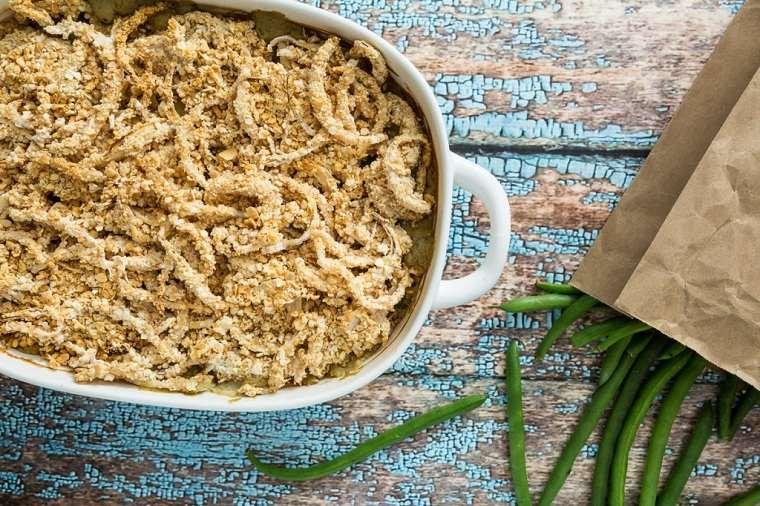 comida-vegana-guiso judias-verdes-receta-original