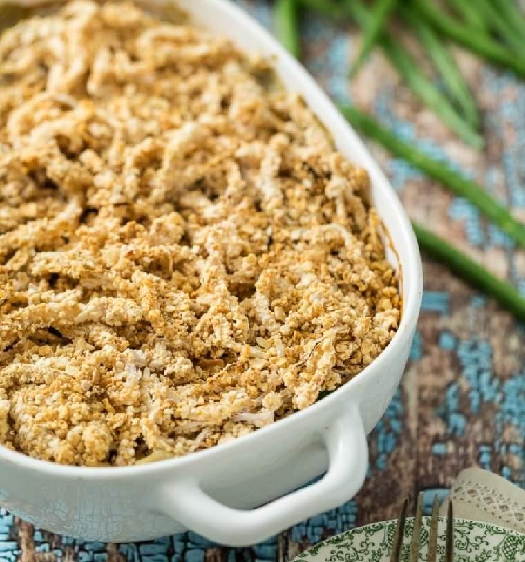 comida-vegana-guiso judias-verdes-receta