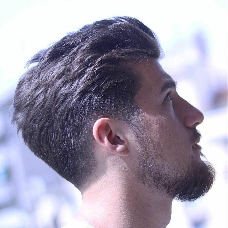 corte-cabello-moderno-2018-barba-ideas