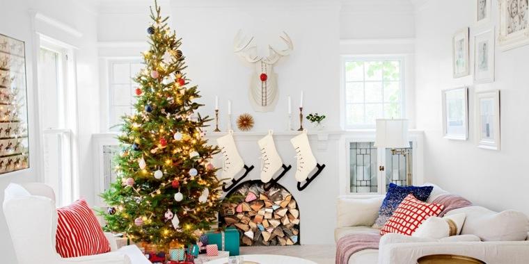 cosas de navidad-decoracion-arbol