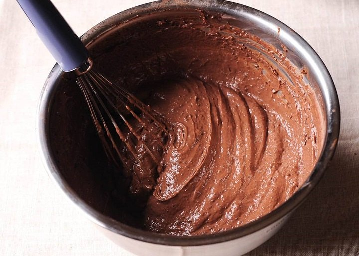 crema-chocolate-preparacion-tortitas