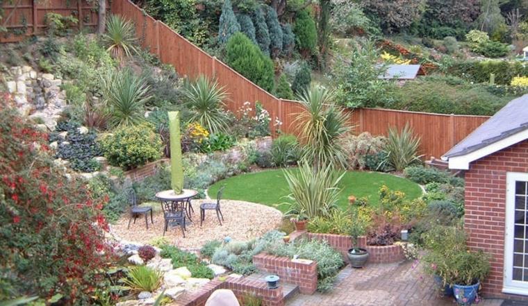 decoración-de-jardines