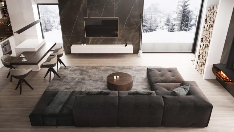 decoracion-de-salas-y-comedores-sofa-modular
