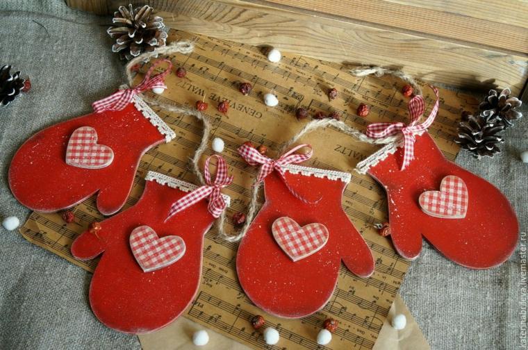 decoraciones para navidad-guirnaldas