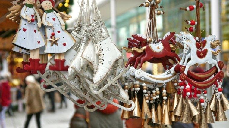 decoraciones para navidad-interior