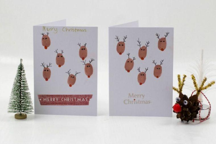 decorar-tarjetas-ideas-brillo-estilo