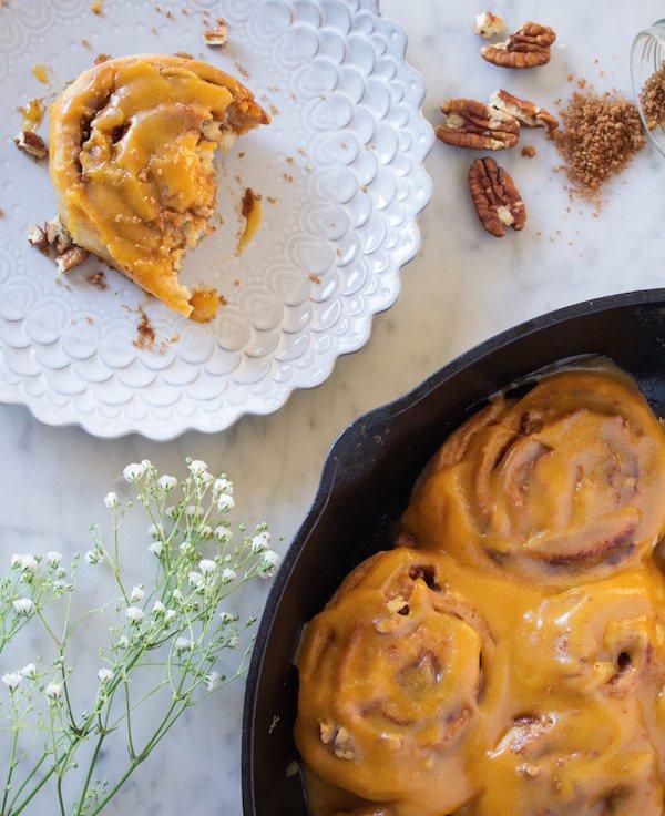 desayuno-rollos-canela-veganos-receta