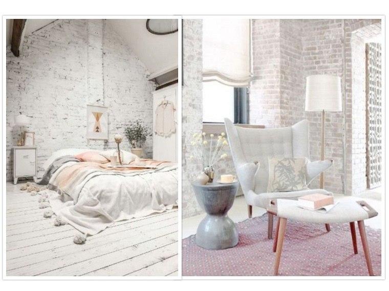 dormitorios-ladrillos-blancos-sillas