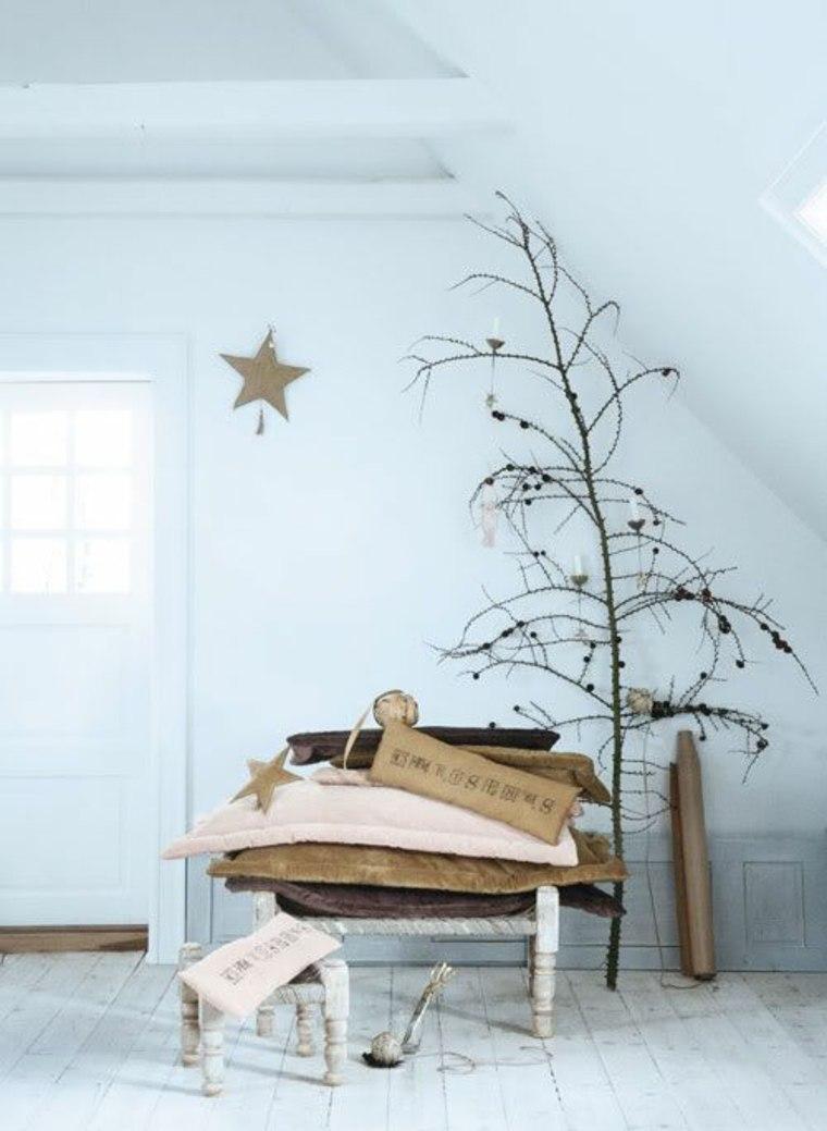 adornos de Navidad simples