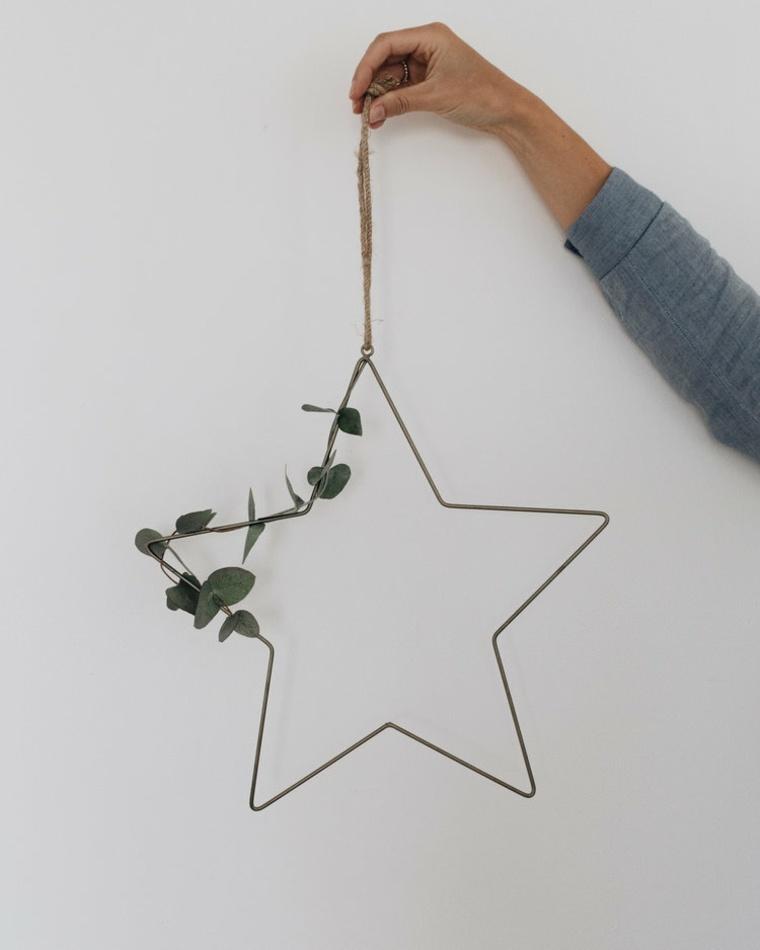 adornos de Navidad sencillos