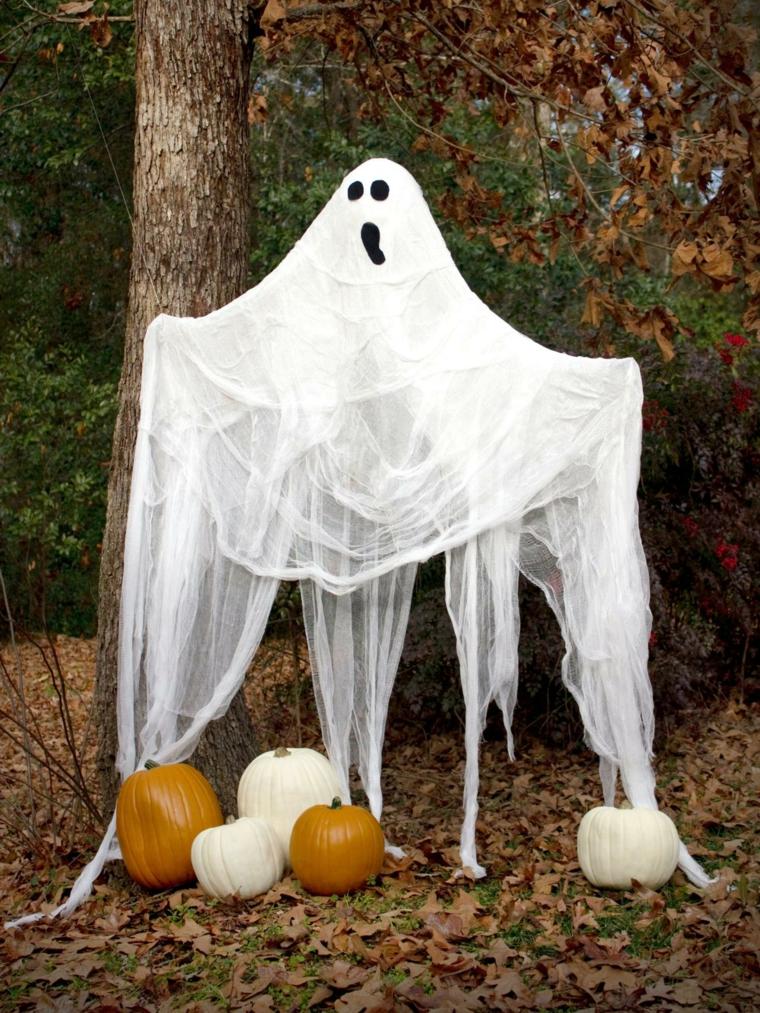 fantasma-con-calabazas