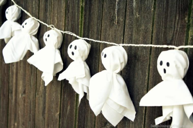 fantasmas-para-Halloween-de-papel