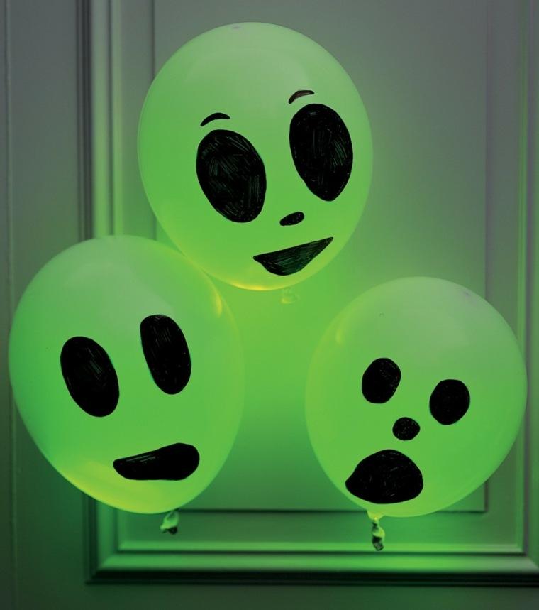 fantasmas-para-Halloween-globos