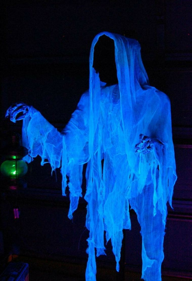 fantasmas-para-Halloween-ideas