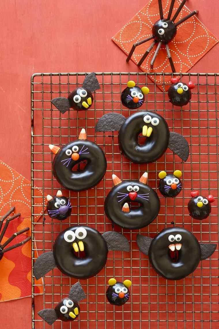 fiestas-de-hallowwen-rosquillas-terrorificas
