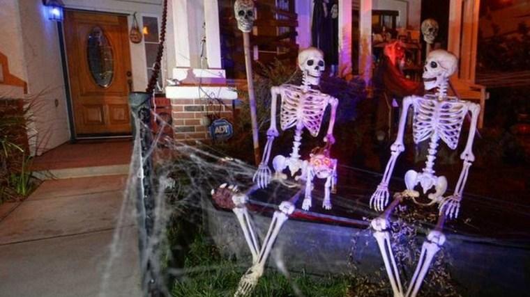 figuras de halloween-decorar-exterior