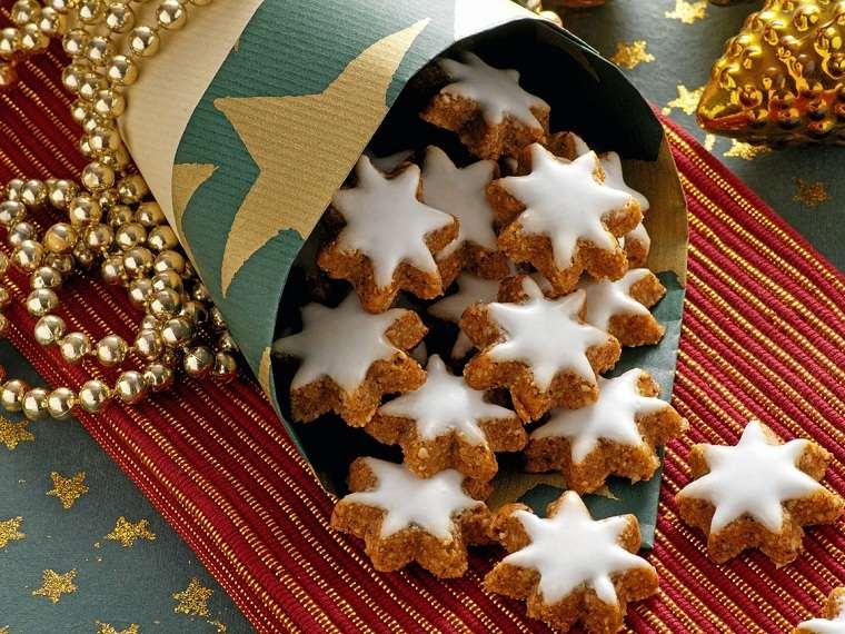 galletas-navidad-forma-estrellas