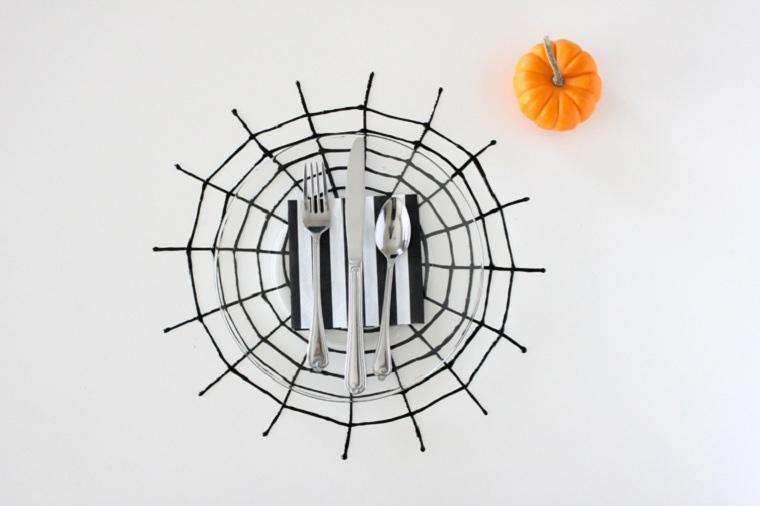 halloween-2018-telarana-decorar-mesa