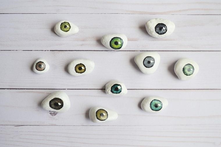 halloween-decoracion-ojos-ideas-originales