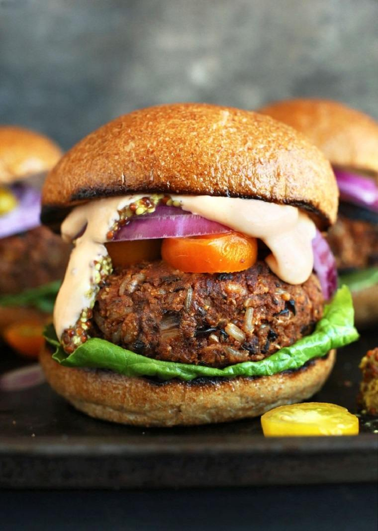 hamburguesas-veganas-faciles-parilla