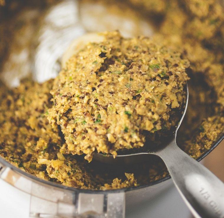 hamburguesas-veganas-opciones-receta-quinoa
