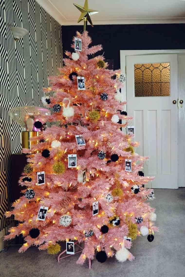 historia del arbol de navidad-origne