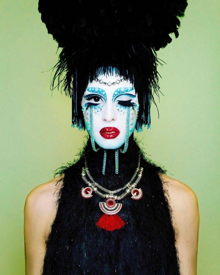 ideas-atractivas-maquillaje-hombre-halloween