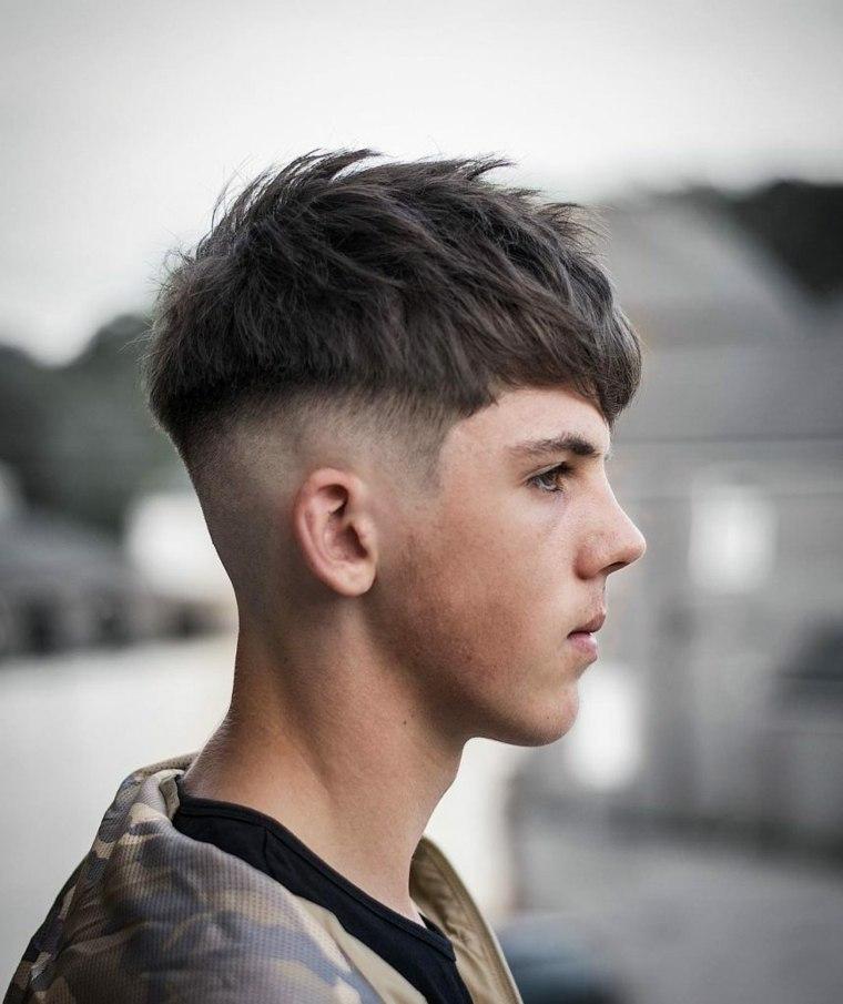 ideas-cabello-rapado-lados-opciones-hombre