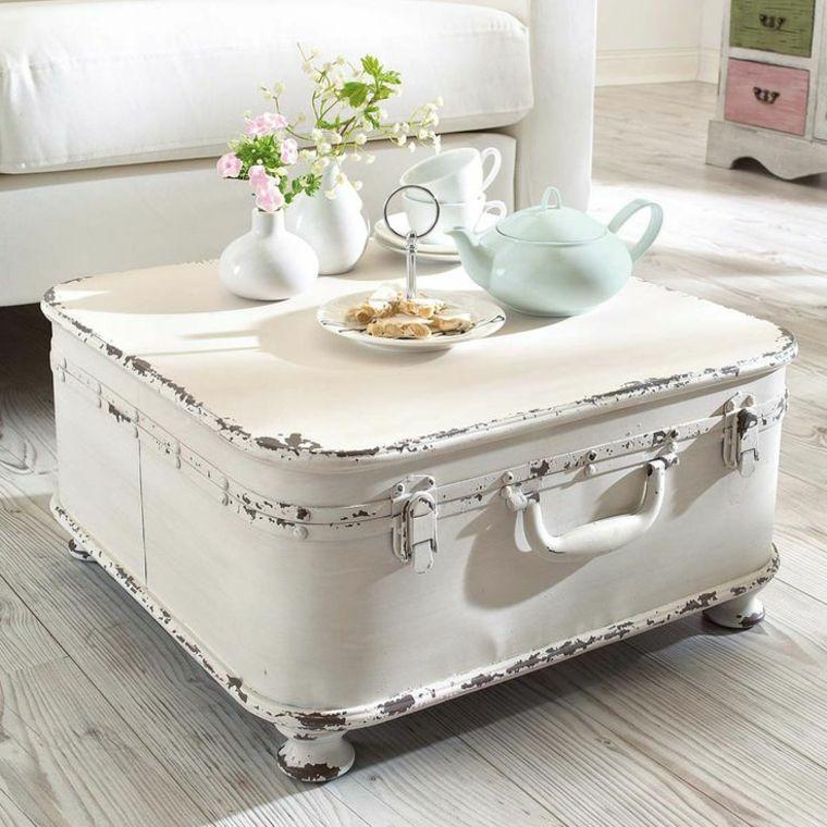 Limpie los muebles antes de pintar