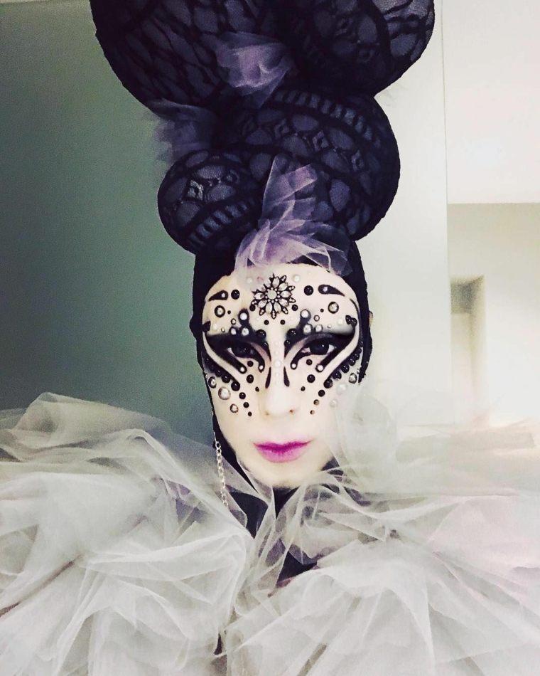 ideas-originales-maquillaje-estilo-moderno