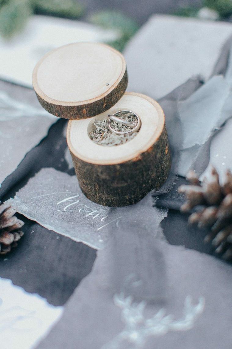 ideas-para-bodas-invierno-decoracion-caja-anillos