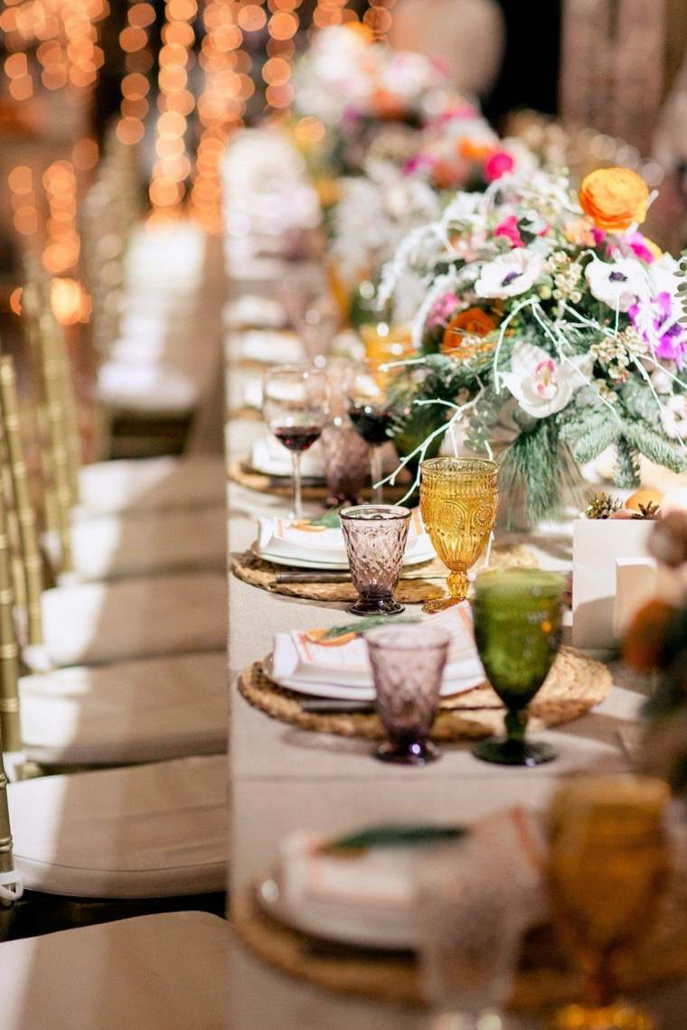 ideas para bodas invierno-decoracion-centromesa