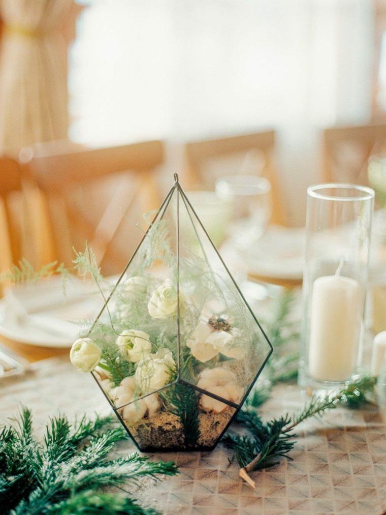 ideas para bodas-invierno-decoracion-elementos-estilo