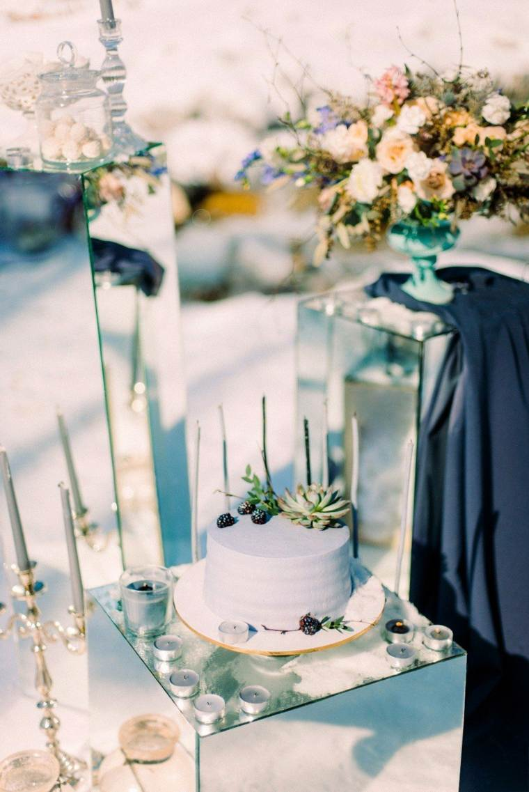 ideas-para-bodas-invierno-decoracion-pastel