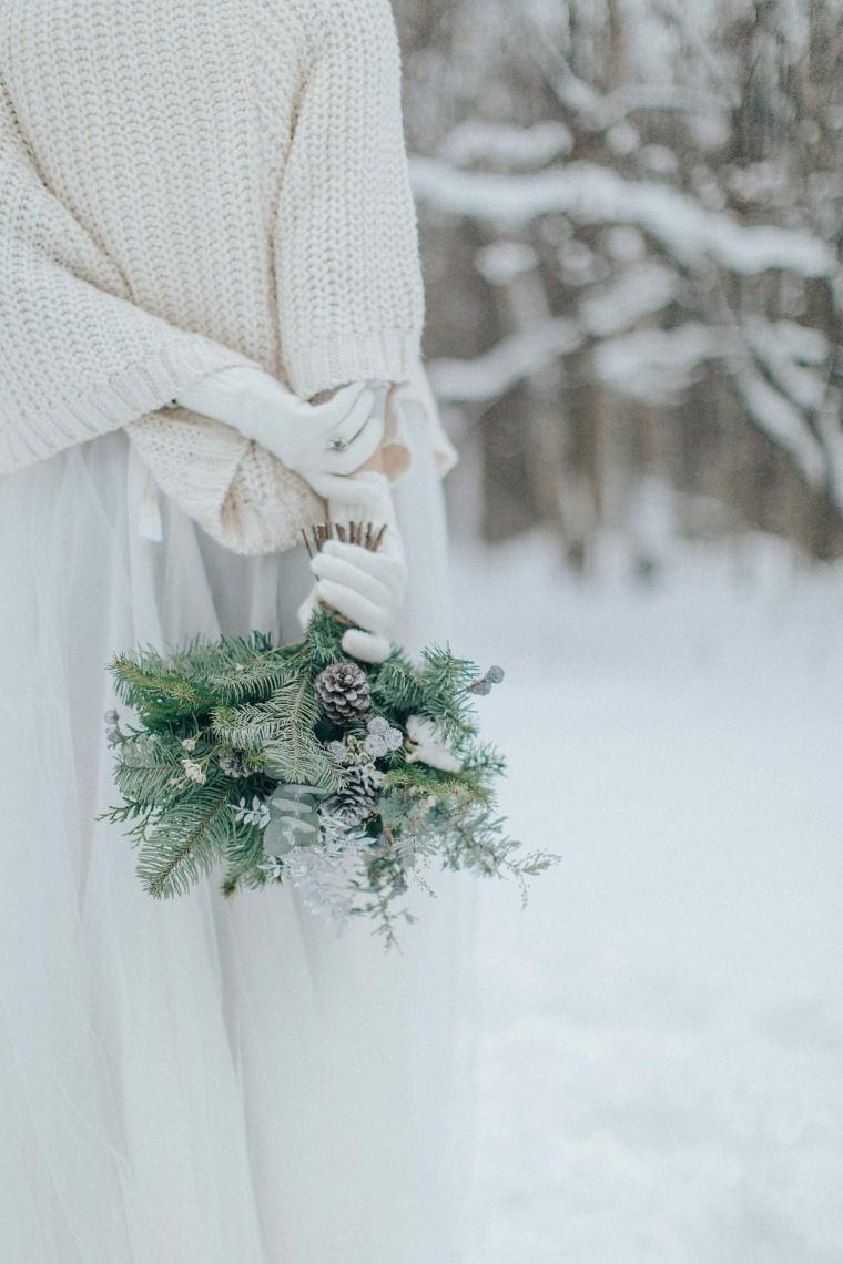 ideas-para-bodas-invierno-decoracion-ramo-novia